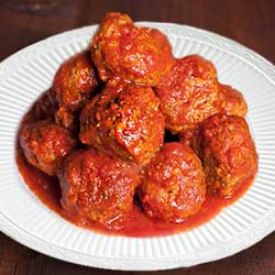 How To Make Authentic Italian Homemade Meatballs