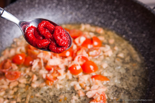 Add a Tablespoon of Tomato Paste